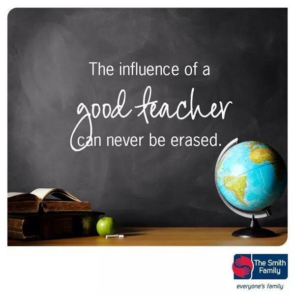 good teach